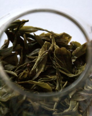 Kangryong Green Tea North Korea