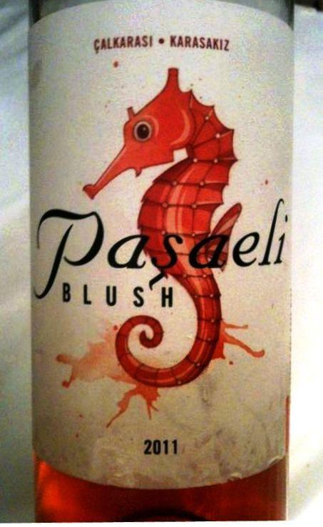 Paşaeli Blush 2011