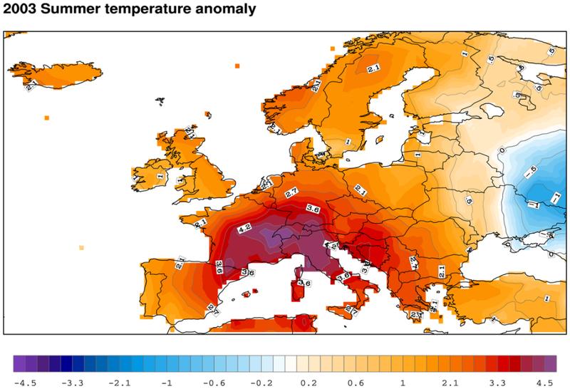 Aktuelle Temperatur Hamburg