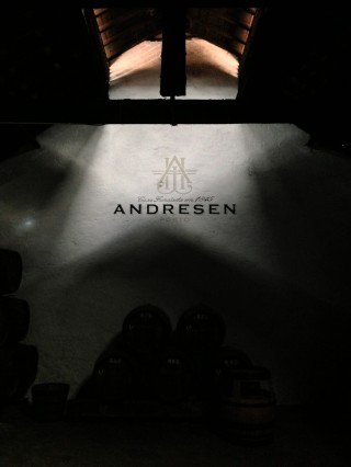Andresen: real stars of tawny port.