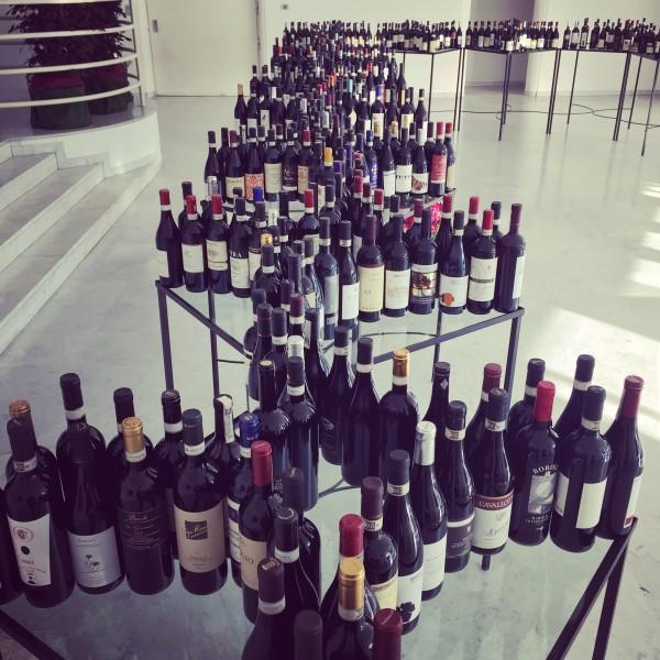 ebbiolo Prima 2015 bottles